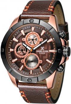 Чоловічий годинник Daniel Klein DK11290-6