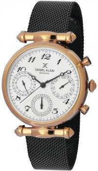 Жіночий годинник Daniel Klein DK11395-5