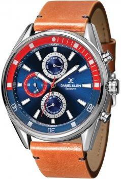 Чоловічий годинник Daniel Klein DK11282-2