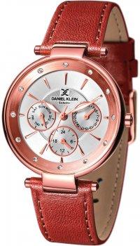 Жіночий годинник Daniel Klein DK11434-3