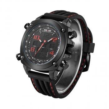 Чоловічий годинник Weide Red WH5208B-2C (WH5208B-2C)