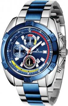 Мужские часы Daniel Klein DK10962-4