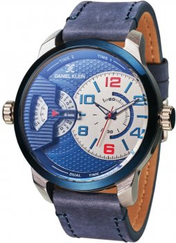 Чоловічий годинник Daniel Klein DK11413-2