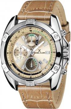 Чоловічий годинник Daniel Klein DK10963-5