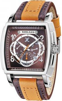 Чоловічий годинник Daniel Klein DK10933-5