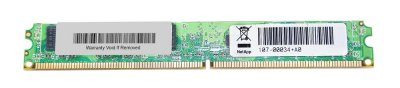 Оперативна пам'ять NetApp Memory 512mb DIMM for FAS2020 (X3201A-R6) Refurbished