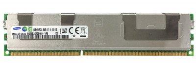 Оперативна пам'ять Fujitsu DDR3-RAM 16GB PC3L-8500R ECC 4R LP (S26361-F3994-L516) Refurbished