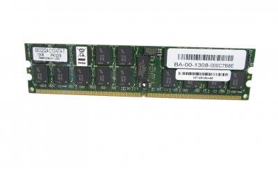 Оперативна пам'ять NetApp DDR2-RAM 4GB PC2-5300R ECC - (107-00120+A0) Refurbished