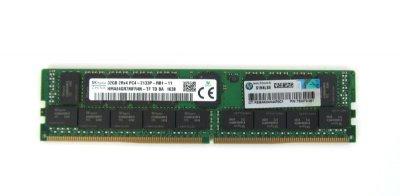 Оперативная память HP 32GB (1x32GB) DDR4-2133 Memory Kit (774175-001) Refurbished