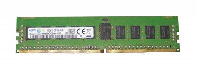 Оперативная память Fujitsu DDR4-RAM 8GB PC4-2133P ECC RDIMM 2R (V26808-B5024-F675) Refurbished