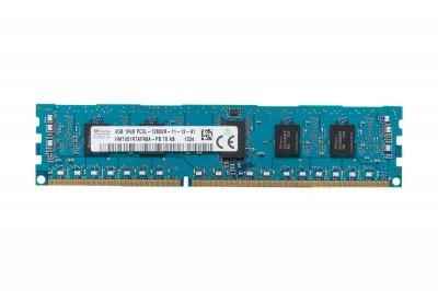Оперативна пам'ять EMC DIMM,DDR3 4GB,1333MHz,CL999 (031-0026-01) Refurbished