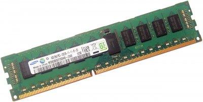 Оперативна пам'ять Fujitsu DDR3-RAM 4GB PC3L-12800R ECC 2R (38019751) Refurbished