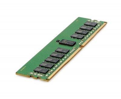 Оперативна пам'ять HPE DDR4 - 32 GB - DIMM 288-PIN (P00924-B21) Нове