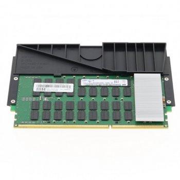 Оперативна пам'ять IBM 0/256GB (4x64GB) DDR3 1066MHz POWER7 CUoD DIMMs (43K2590) Refurbished