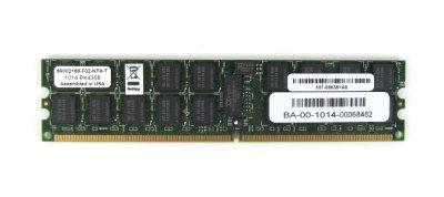 Оперативна пам'ять NetApp Memory 2gb DIMM PC2-5300 for FAS31X0 (X3187-R5) Refurbished