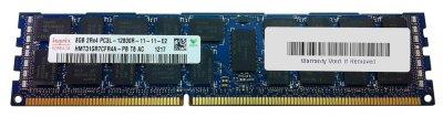 Оперативна пам'ять Fujitsu DDR3-RAM 8GB PC3L-12800R ECC 2R (S26361-F3697-L515) Refurbished