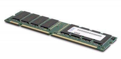 Оперативна пам'ять IBM 16GB PC3L-10600L DDR3-1333 LOAD REDUCED 4RX4 CL11 (49Y1567) Refurbished