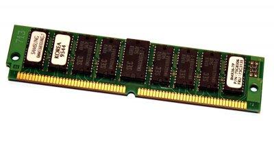 Оперативна пам'ять IBM 32 MB SIMM (75G8306) Refurbished