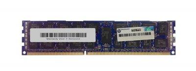 Оперативна пам'ять HP DDR3-RAM 8GB PC3L-10600R ECC 2R LP (647650-371) Refurbished