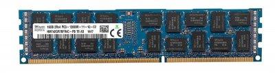 Оперативна пам'ять EMC DDR3-RAM 16GB PC3-12800R ECC 2R RecoverPoint (HMT42GR7AFR4C-PB) Refurbished