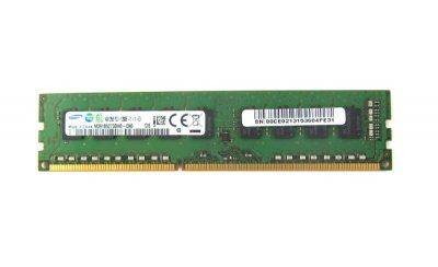 Оперативна пам'ять EMC 4GB 2Rx8 PC3-12800E DDR3-1600MHz (100-563-382) Refurbished