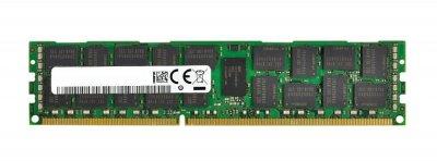Оперативна пам'ять HDS 8 GBx1, DDR3 1333 MHz LV RDIMM (GQ-MJ708GL3-R) Refurbished