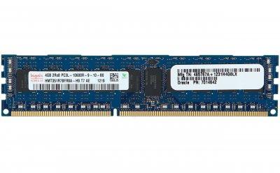 Оперативна пам'ять Sun Microsystems 4GB DDR3L_1333/PC3L_10600 DIMM (7014642) Refurbished