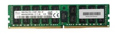 Оперативная память Fujitsu DDR4-RAM 16GB PC4-2133P ECC RDIMM 2R (V26808-B5025-F675) Refurbished
