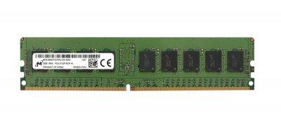 Оперативная память Micron DDR4-RAM 8GB PC4-2133P ECC RDIMM 1R (MTA18ASF1G72PZ-2G1) Refurbished