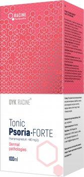 Тоник Dyk Racine Псориа-Форте Кожа. Кожные патологии 100 мл (4820226650133)