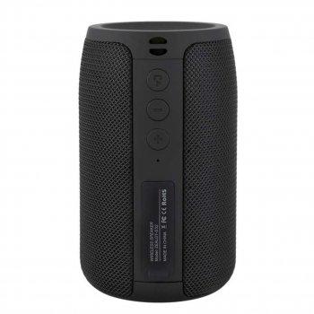 Колонка бездротова ZEALOT S32 Black радіо 5 Вт 2000 мАч