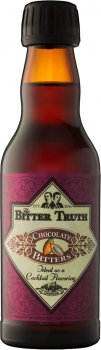 Биттер The Bitter Truth Chocolate Bitters 0.2 л 44% (4260167660103)