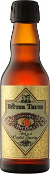 Биттер The Bitter Truth Grapefruit Bitters 0.2 л 44% (4260167660110)