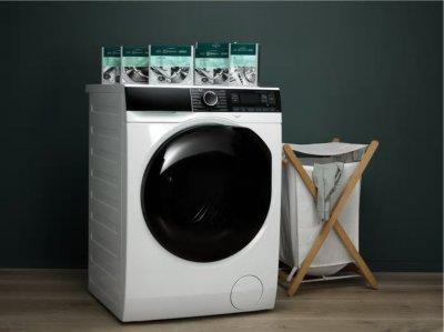 Сіль для посудомийних і пральних машин ELECTROLUX M3GCS200
