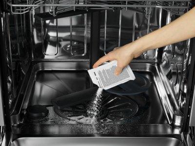 Знежирювальний засіб для посудомийної машини ELECTROLUX M3DCP200 (2 шт.)