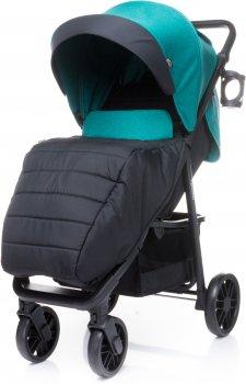 Прогулочная коляска 4Baby Moody Dark turkus (4MO02)