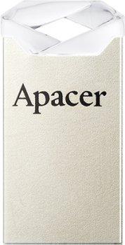 Apacer AH111 64GB USB 2.0 Crystal (AP64GAH111CR-1)