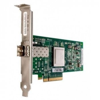 Контролер NetApp 4GB PCI-E Single Port FC HBA (111-00309) Refurbished