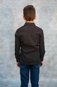 Рубашка A-yugi Jeans Черный (2125000655987)