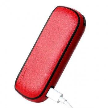 Чохол для IQOS 3 DUO червоний