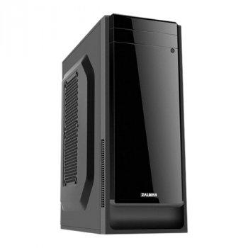 Корпус Zalman ZM-T2 Plus (Black)