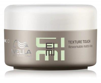 Wella Professionals Eimi Texture Touch стайлінгова глина для волосся з матуючим ефектом, 75 мл