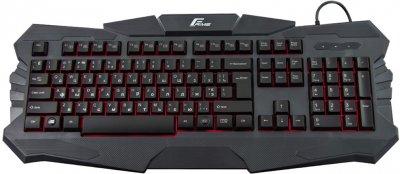 Клавіатура дротова Frime Hatchet USB (FLK19400)