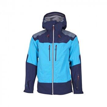 Куртка Tenson Glacier 2017 Голубой