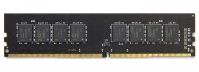 Пам'ять DDR4 RAM 4GB AMD 2666MHz PC4-21300 (R744G2606U1S-U)