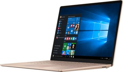 Ноутбук Microsoft Surface Laptop 3 Sandstone (VEF-00064)