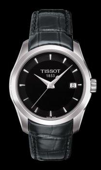 Годинник Tissot T035.210.16.051.00 кварц.