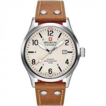 Годинник Swiss Military-Hanowa 06-4280.09.009 CH