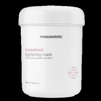 Маска для тела с лифтинговым эффектом Mesoestetic Bodyshock-Tightening Mask 500 мл