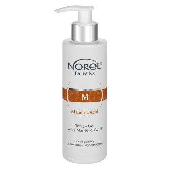 Гелевый тоник Norel с миндальной кислотой 5 % 200 мл (DТ 369)